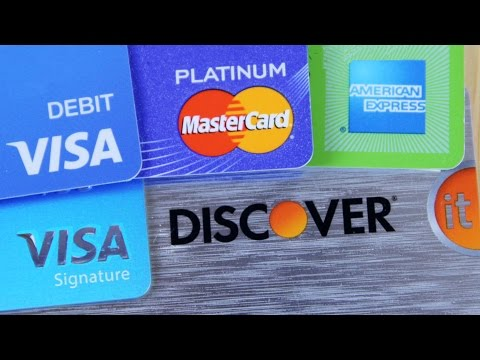 Only Use Credit or Only Use Debit? | BeatTheBush