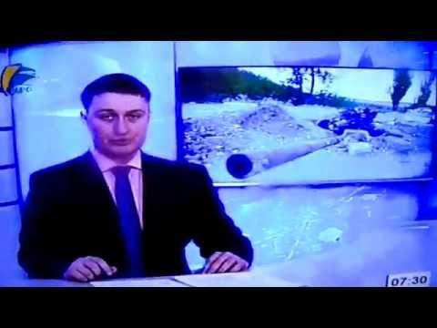 Ведущий на канале Барс Иваново кроет матом)