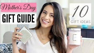 10 Gift Ideas For Mom! What To Buy Your Mom For Her Birthday Or Mothers Day!