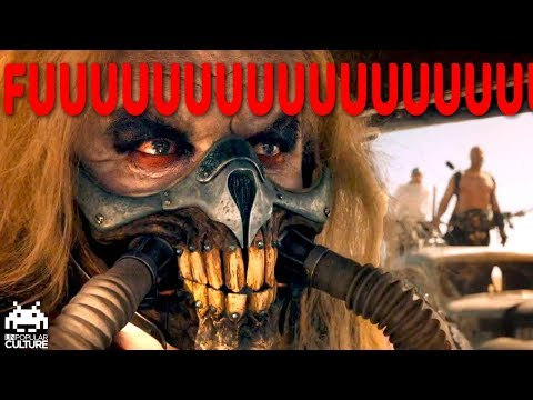 Mad Max: Fury Road Sequels CANCELLED :(