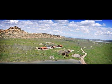 Monster Lake Ranch Resort Auction