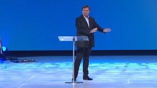 Pastor Jimmy Evans – Overcoming Sickness – The Overcoming Life