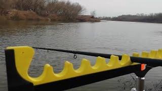 Рыбалка на реке Мокша