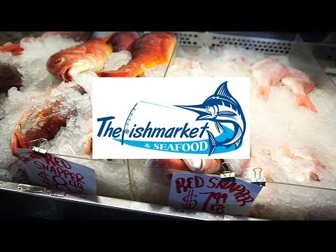 The Fishmarket & Seafood