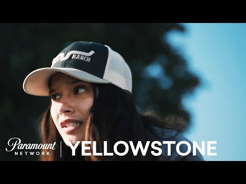 Yellowstone: Avery and Jimmy On the Job | Paramount Network