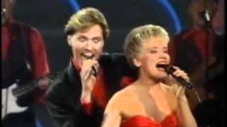 Eurovision 1990 - 08 Iceland - Stjornin - Eitt lag enn