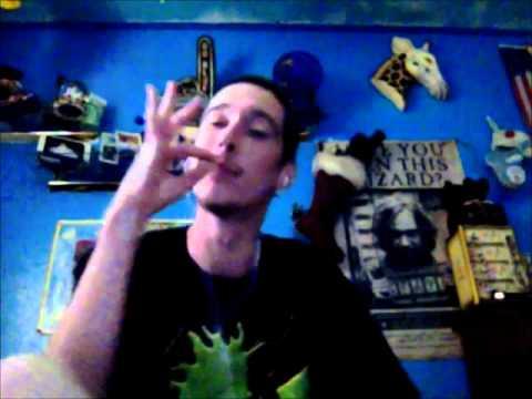 AfroMan- Crazy Rap (Colt .45) (Kirk's Sign Language Video)