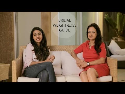 Pre-Wedding Weight Loss Guide For Brides-To-Be | Nutrition Tips With Suman Agarwal