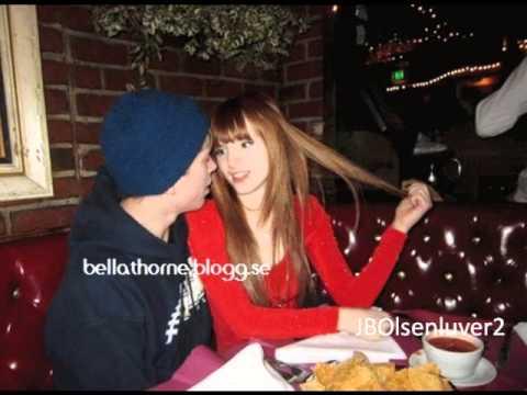 Bella Thorne & Tristan Klier Valentines date + more