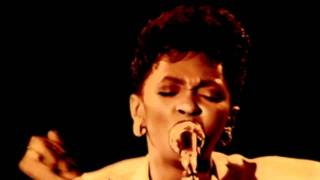 Anita Baker-Caught Up In The Rapture(Live 1987)