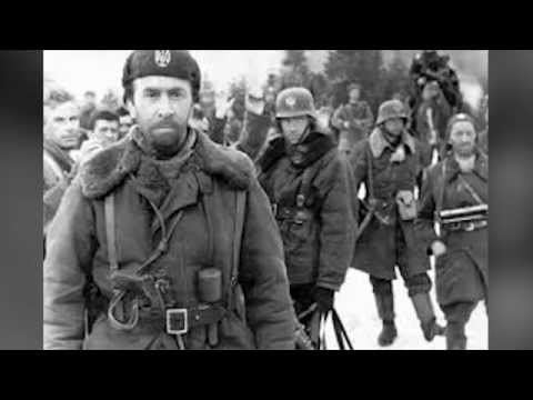 KALENDARZ HISTORYCZNY 15 X STEFAN BANDERA - WRÓG RZECZPOSPOLITEJ, BOHATER UKRAINY
