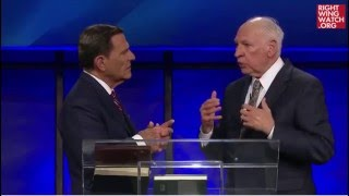 Kenneth Copeland Says Ted Cruz Has Been
