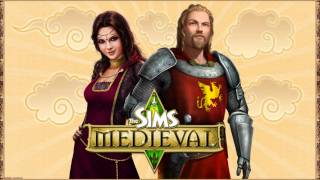 The Sims Medieval Soundtrack - General