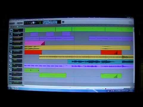 Cakewalk - Music Creator 5.... My first creation