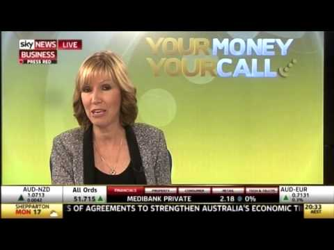 Sky News Business - Your Money Your Call 25.05.2015