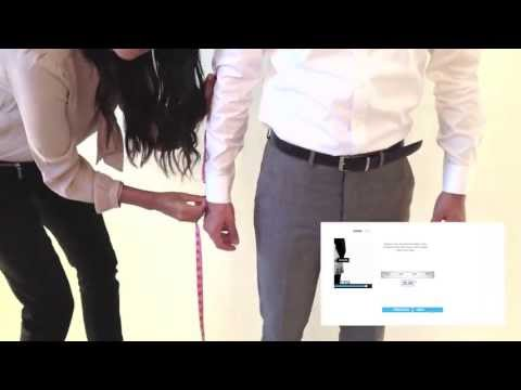 How to Buy an MTM (Made to Measure) Suit - Featuring Indochino