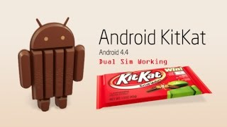 How To Enable Dual Sim on Kitkat 4.4.4 Samsung Galaxy Grand Duos