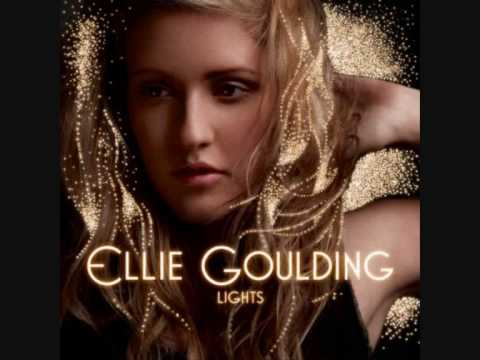 [HQ] Ellie Goulding - I'll Hold My Breath
