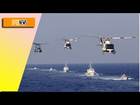 News 24h - As Exxon prepares to drill off Cyprus, tensions flare with Turkey