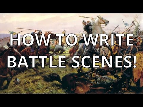 How to Write Better Battle Scenes