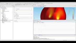 Modelado de la transferencia de calor en procesos multifísicos (4.4)