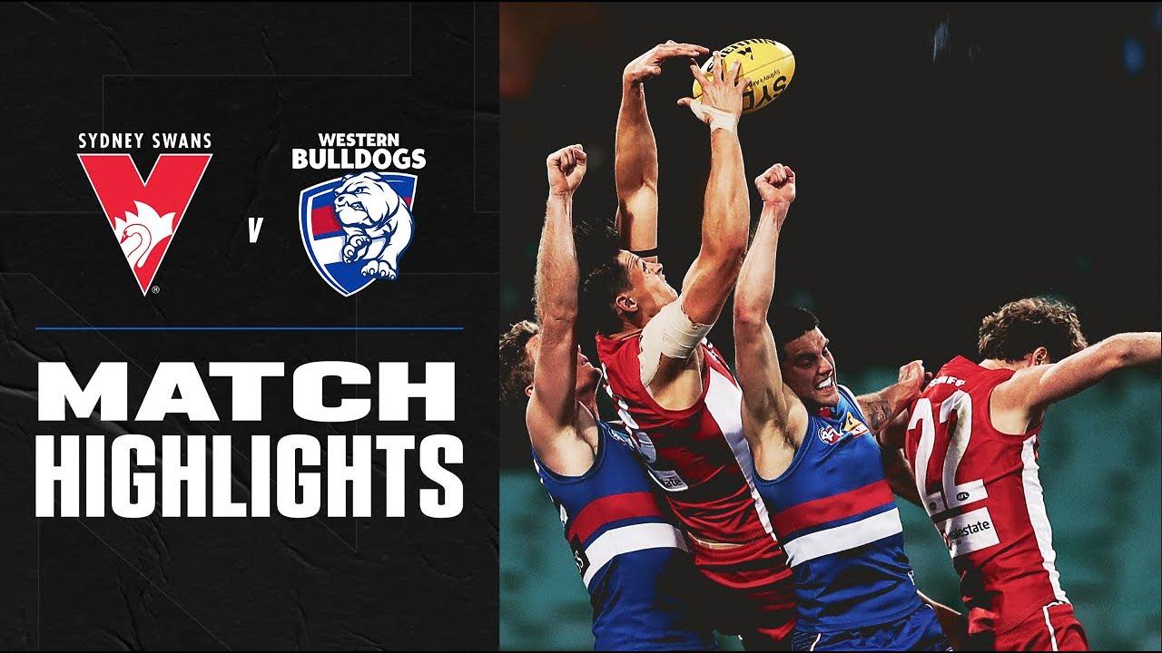 Sydney v Western Bulldogs Highlights | Round 4 2020 | AFL – AFL