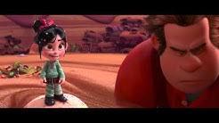 Disney - RALPH REICHTS - Ralph und Vanellope treffen eine Abmachung