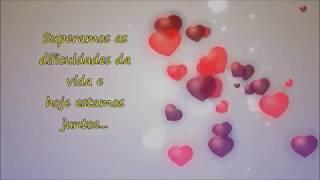❤️ O Amor Realiza Sonhos ❤️ Mensagem de Aniversário - Casamento/Namoro