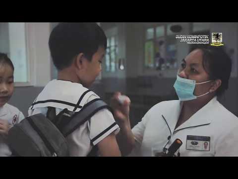 Profile Sekolah Sehat Tingkat Nasional TK Tzu Chi School