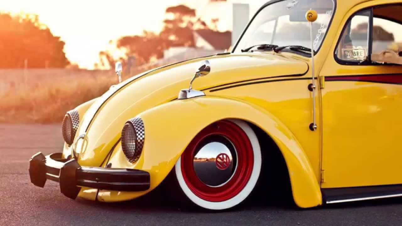 VW Beetle Classic - YouTube