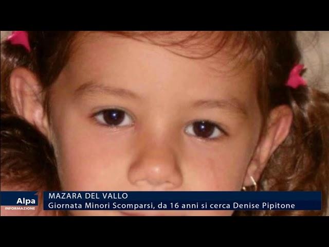 25 maggio,  Giornata internazionale dei minori scomparsi