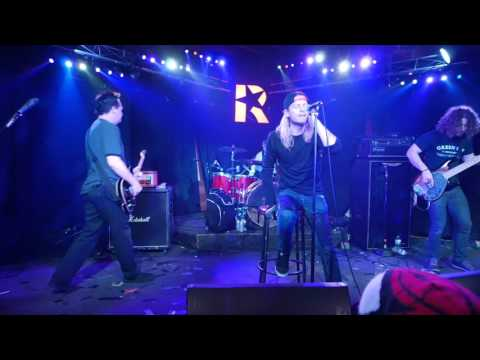 PUDDLE OF MUDD LIVE 2016 PART 1 OF 2