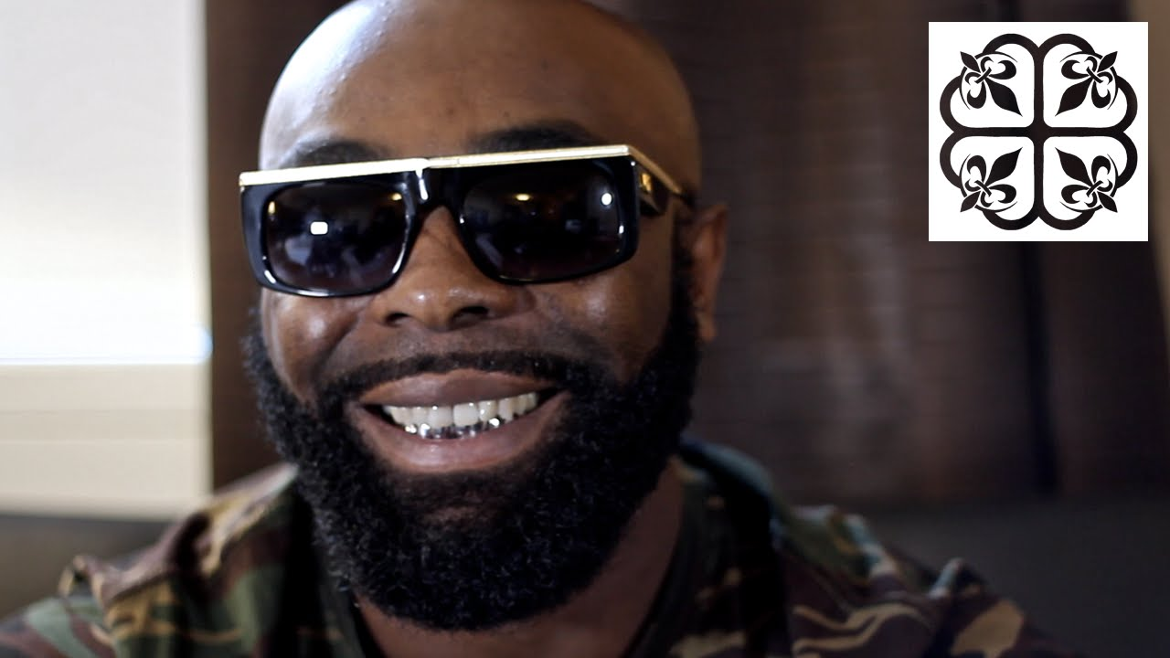 Kaaris Montreality Interview Youtube