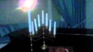 """Listen to angels - """"The Spirit was left that it may flow through all"""" Thumbnail"""
