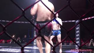 Mateusz Rajewski vs Aleksander Kalicki | WIRTUOZ CHALLENGE 4