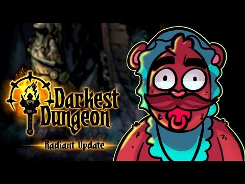 Baer Plays Darkest Dungeon - Radiant Mode (Ep. 1)