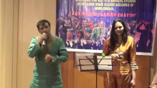 Mausam pyar ka by Hemal Busa