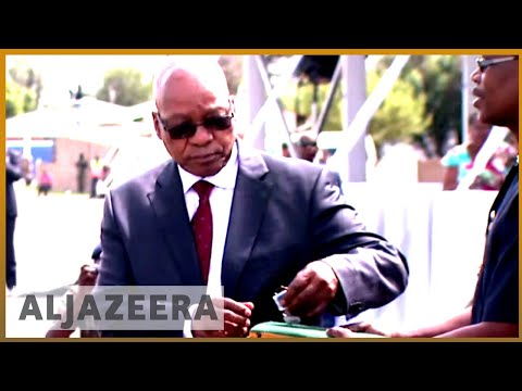 🇿🇦 Jacob Zuma to face corruption charges | Al Jazeera English