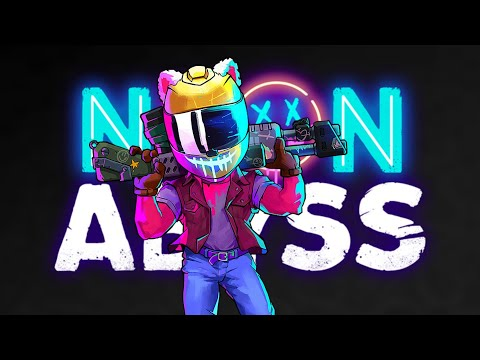 This Game Is Pretty Boring Now | Neon Abyss| |