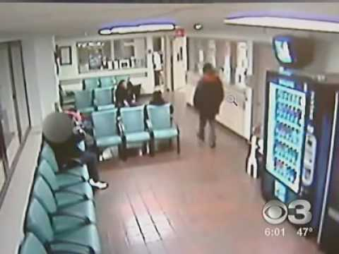 Dead Man Robbed While Waiting in Philadelphia Hospital Emergency Room