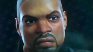 Ice Cube - Saints Row IV and Third - marcusgarlick
