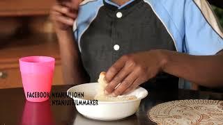 MBARI YA KAGUKU.  JOHNNIE AND MBOCH WATURI