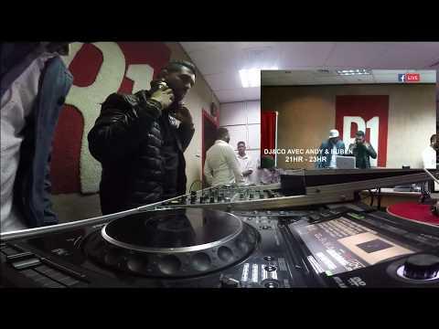 DJ ANGEL & EJILEN FAYA ON RADIO ONE (DJ N CO 07 JULY 2018)