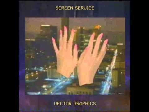 VECTOR GRAPHICS - SCREEN SERVICE (FULL ALBUM)