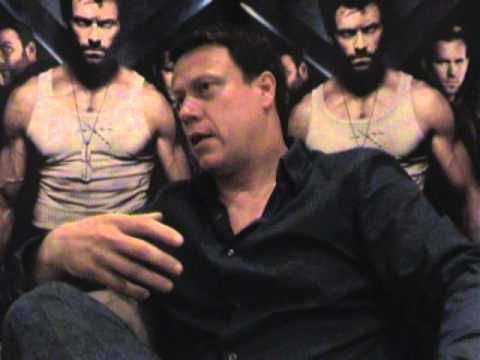 Interview with Gavin Hood