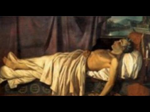মৃত্যুর কয়েক ঘণ্টা আগে মানুষ কি দেখতে পায় ? জানলে আৎকে উঠবেন !!