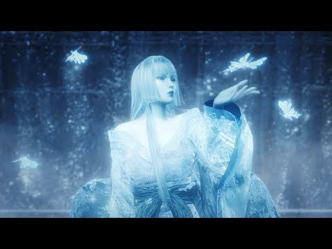 Dark Souls 3 Yuki Onna Nioh Cosplay Youtube