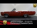 1967 Plymouth Fury III Gateway Classic Cars #594 Houston Showroom