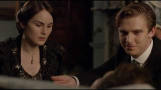 How To Break a Heart - Mary & Matthew, Downton Abbey