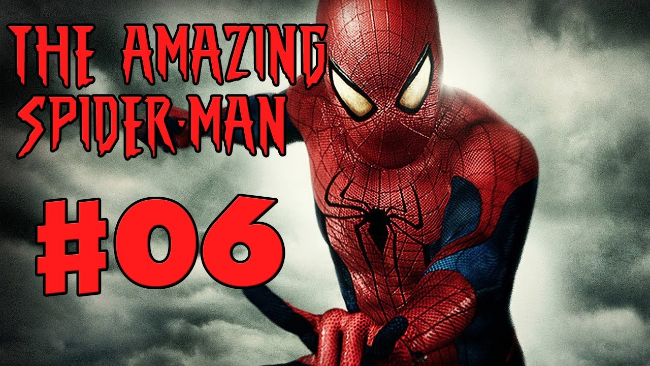 the amazing spider-man stream german